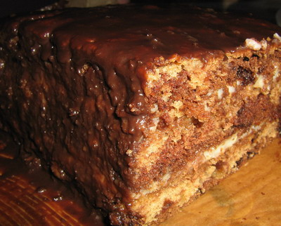 И это торты и пирожные рецепты выпечки