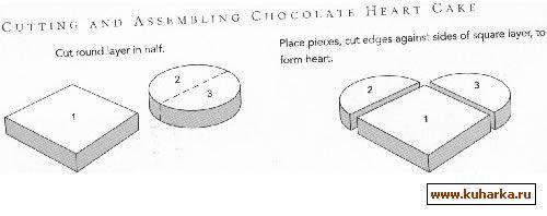 Торт (более 1 рецептов с фото) - рецепты с