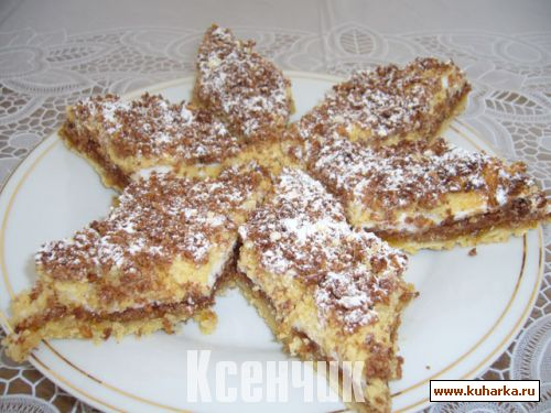 торты рецепты армянские