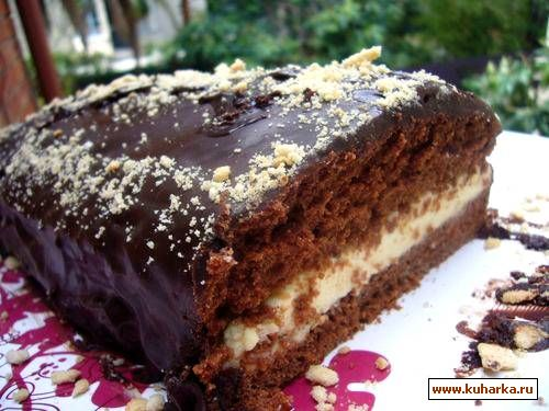 Сумасшедший пирог crazy cake рецепт с фото