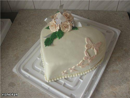 Торт коля рецепт