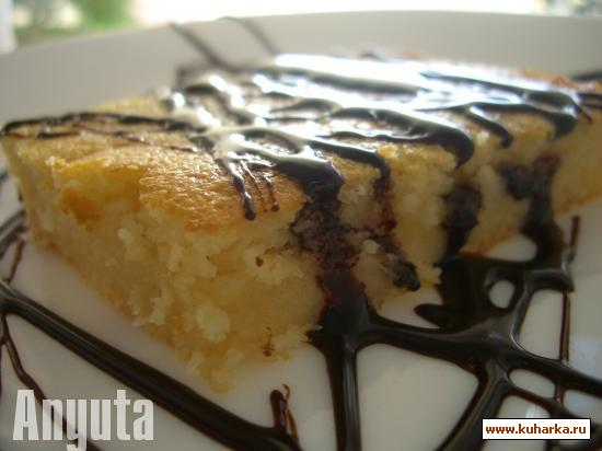 Рецепт Кесада (Quesada)