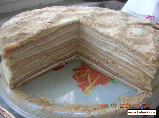Торт микадо рецепт армянский рецепт пошагово
