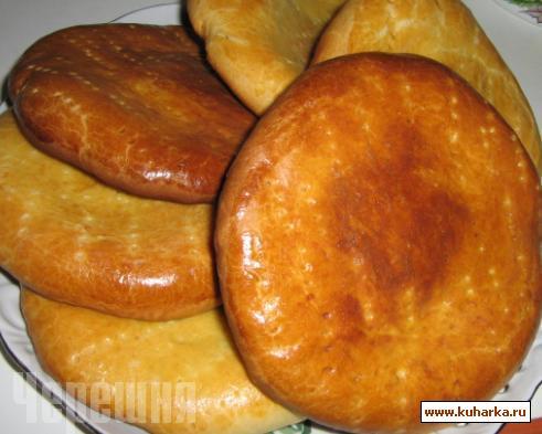 Рецепт Армянская гата