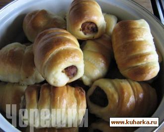 Рецепт Котлеты в тесте печеные или жареные