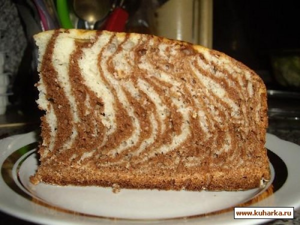 торт на кефире рецепты