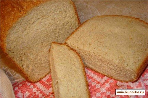 Рецепт Дарницкий хлеб