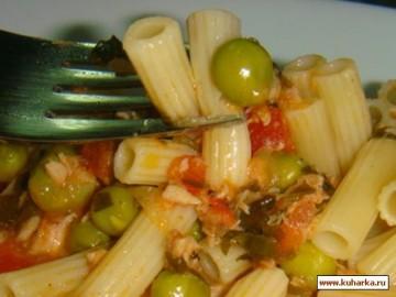 Фриттата с зелёным горошком и мятой – кулинарный рецепт