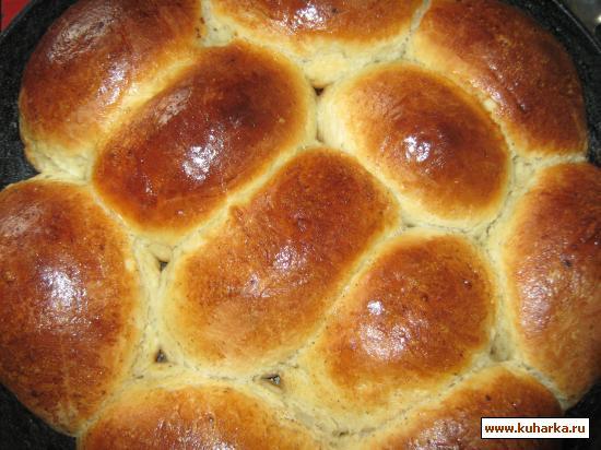 Рецепт Простые пирожки