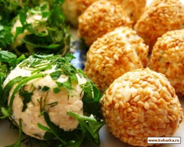 сырные шарики гриль рецепт с фото