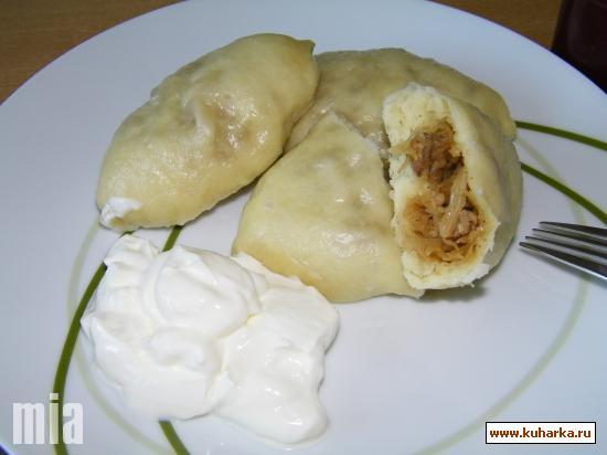 Рецепт ПигОди