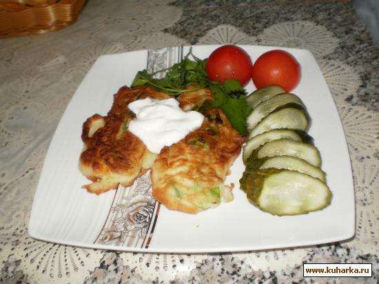 Рецепт Капустные рулетики с мясом и с грибами в кляре