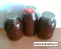Рецепт Варенье сливовое(Яблочное,абрикосовое)