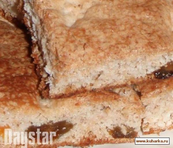 """Праздничное печенье """"Мазурки"""" – кулинарный рецепт"""