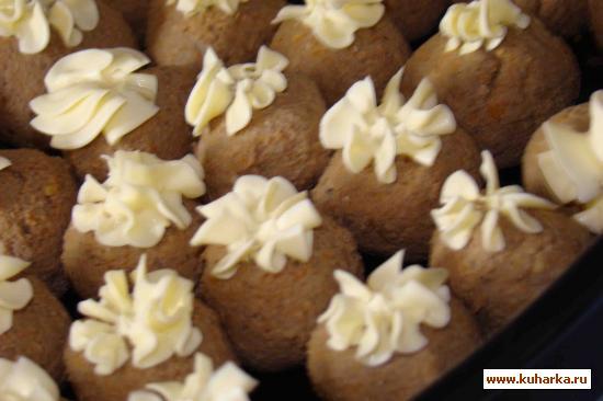 Рецепт Паштет из говяжьей печени