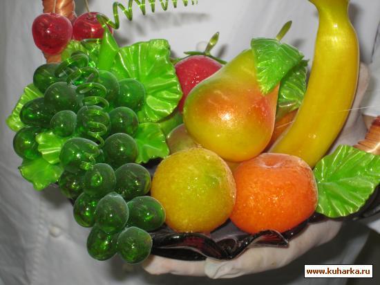 Рецепт Карамель на сахаре.