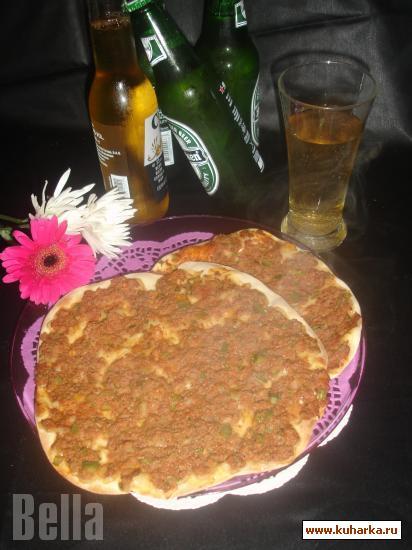 Рецепт Ламаджо