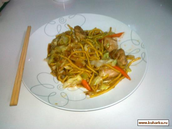 Рецепты с пошаговым первые блюда