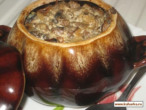 Рецепт Белорусская бабка