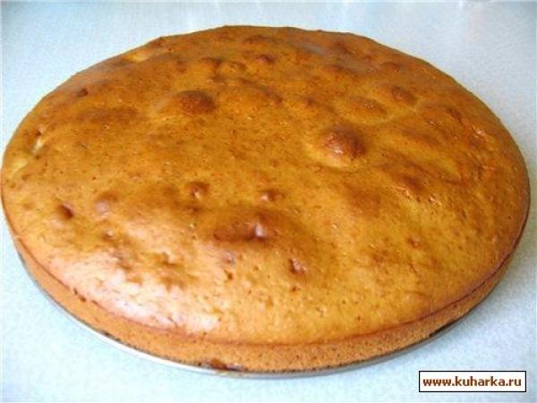 Пирог из кислого молока с вареньем рецепты с фото
