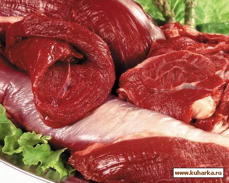 Рецепт Как быстро приготовить мясо (это интересно)