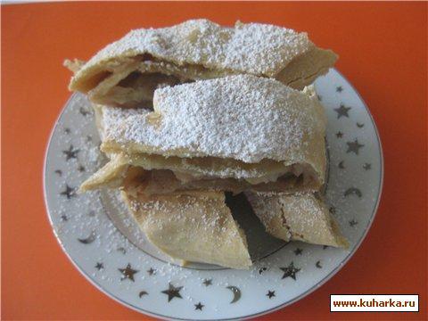 Рецепт Вертута по - польски