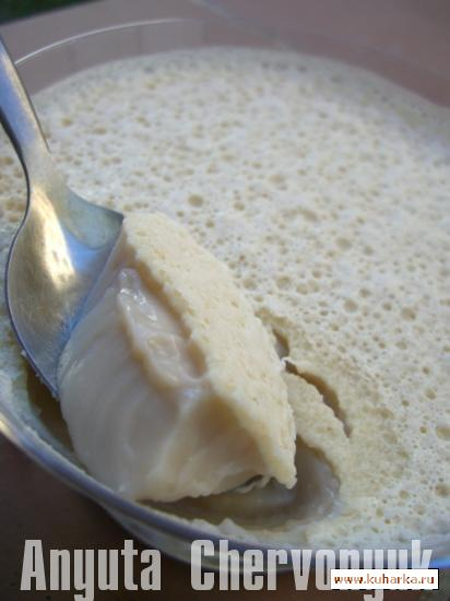 Рецепт Восточно-фрисландский чайный крем