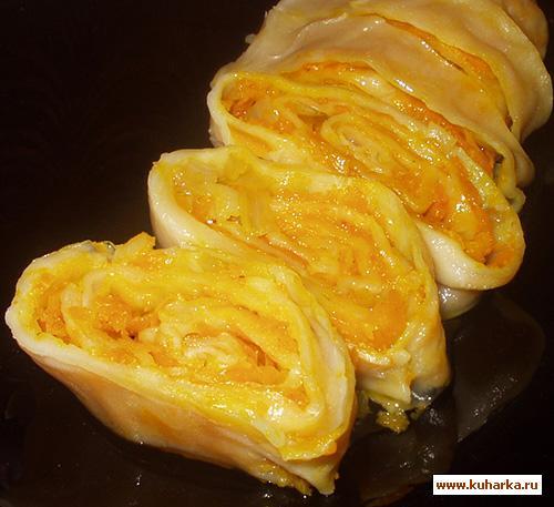рецепт ханумы пошаговый в духовке