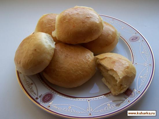 Рецепт Назук