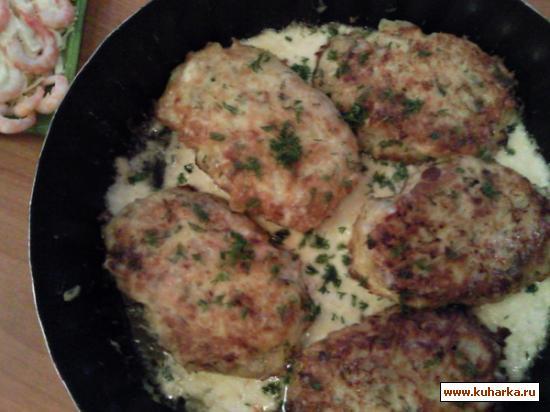 Рецепт Мясо в шубе