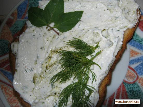 Рецепт Лабане