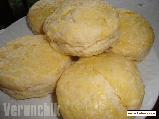 Рецепт BISCUITS (Бисквиты)