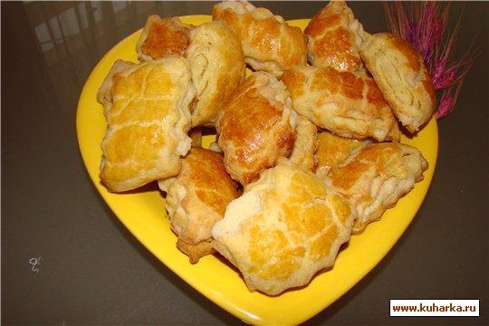 Рецепт Кятя (печенье)