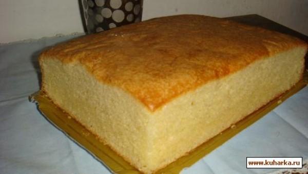 рецепт быстрого пирога сладкого