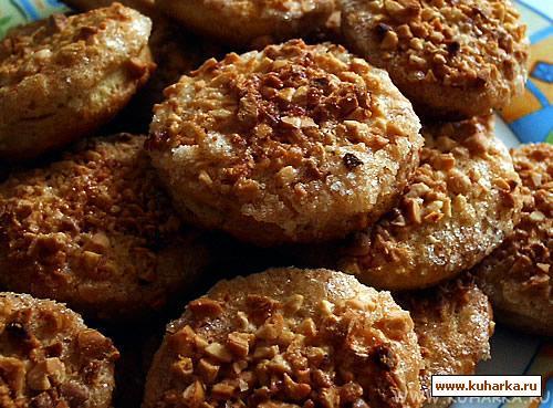 Рецепт Печенье детское