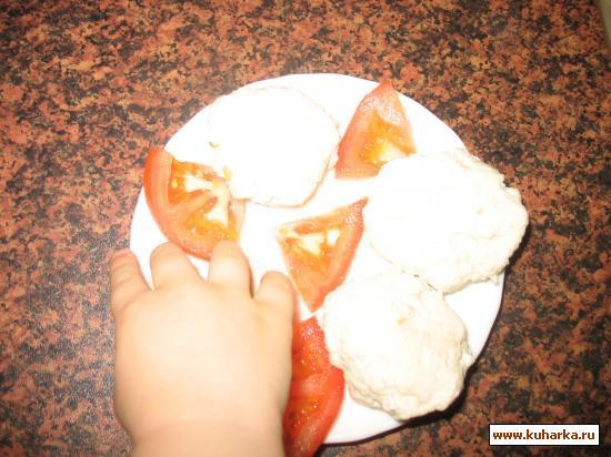 Рецепт Котлеты из куриной грудки (без жира)