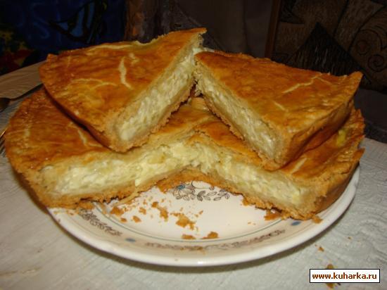 Вкусный торт из покупных коржей рецепт