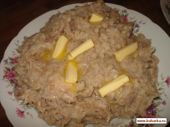 Рецепт Ариса
