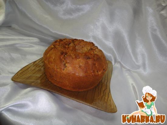 Рецепт Кекс-сюрприз