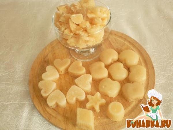 Молочный сахар бабушкин рецепт на сайте Всё о десертах