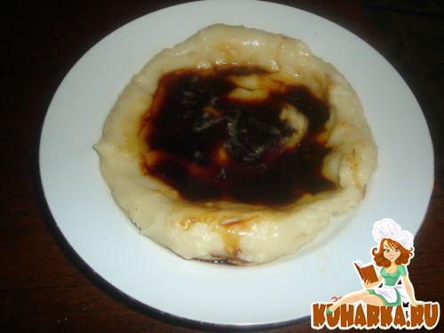 Рецепт Хашил (национальное блюдо)