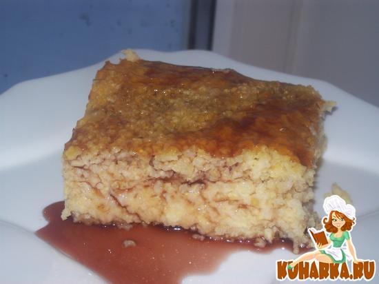 Рецепт Пшенник
