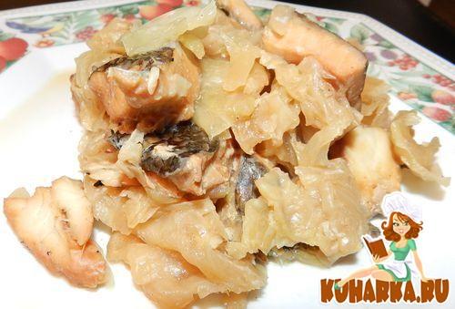 Рецепт Арзу из рыбы