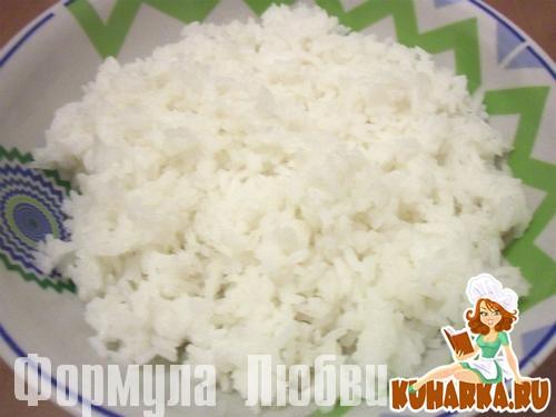 Рецепт Как сварить рассыпчатый рис.