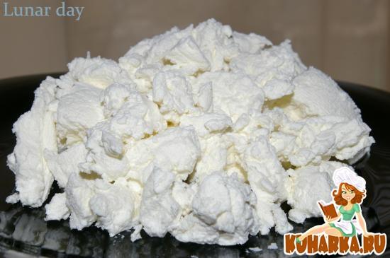 Рецепт Крем - сыр в домашних условиях
