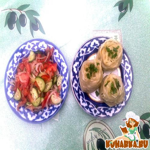 Рецепт Гул-хонум