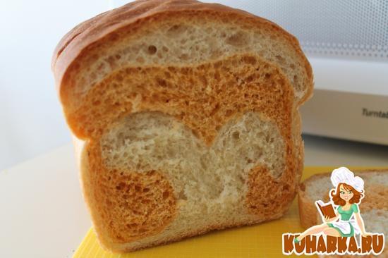 Рецепт Пшенично-томатный хлеб