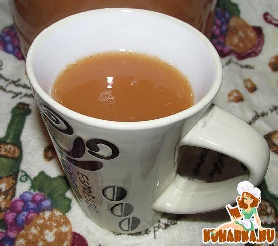 Рецепт Яблочный сок из соковыжималки на зиму