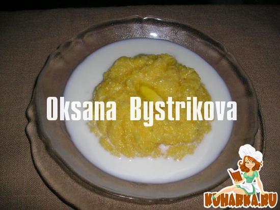 Рецепт Готовим каши в медленноварке объемом 2,5 литра