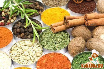 Рецепт Бхарат или бахарат